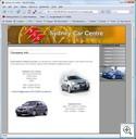 Sydney Car Centre - Company Info