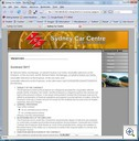 Sydney Car Centre - Contract Belgium part 1